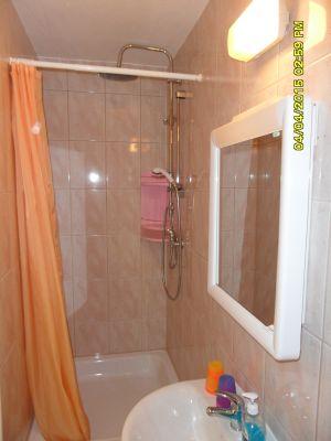 Pokój Nr. 1 z łazienką