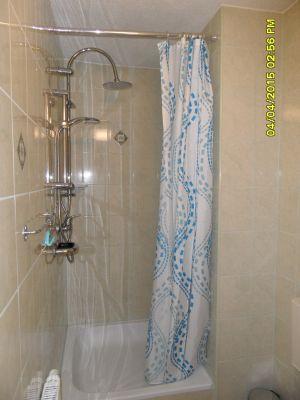 Pokój Nr. 2 z łazienką