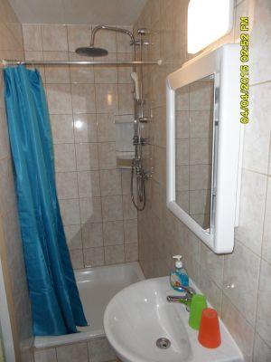 Pokój Nr. 3 z łazienką